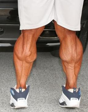 Exercises for Bigger Calf Muscles